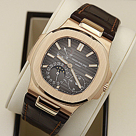 Patek Philippe [NEW] 5712R Nautilus ,Rose Gold (Noob工場製品)